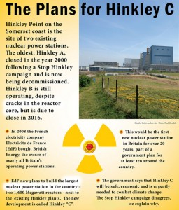No to Hinkley C