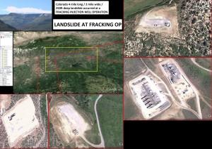 Fracking Disaster